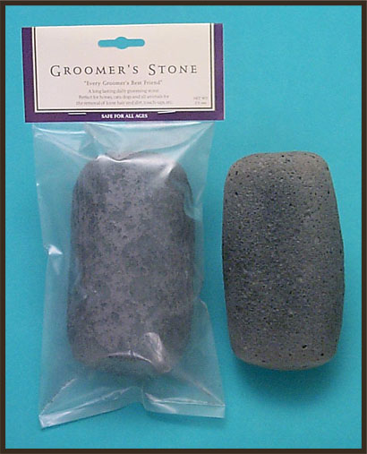 Photo of Groomer's Stone